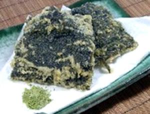 簡単!納豆の天ぷら