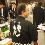 「清酒試飲会in鹿児島」開催いたしました!