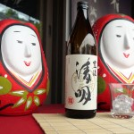 【お蔵探訪記】萱島酒類に行ってきました。