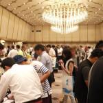 「第14回本格焼酎・泡盛&地酒試飲フェスタin東京」開催いたしました!