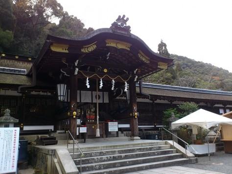 松尾大社1