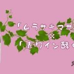 熊本県 堤酒造より、本格芋焼酎「むらさきいも 赤ワイン酵母仕込み」発売